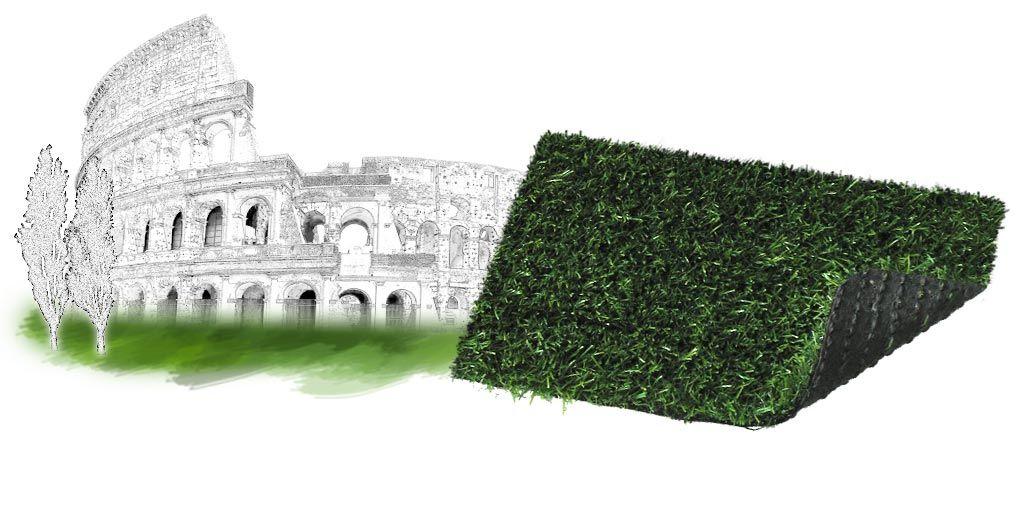 Modello Roma